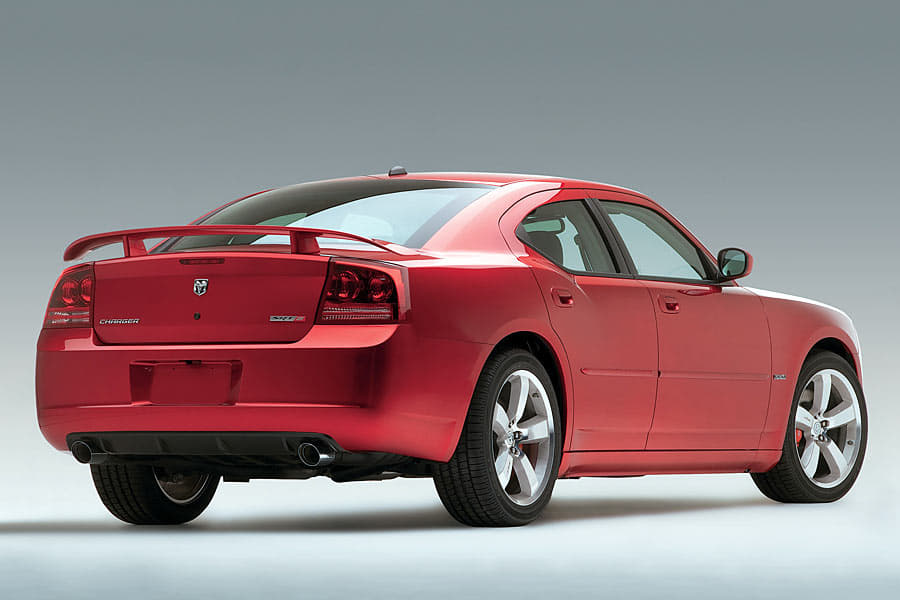 2006 Dodge Charger #20