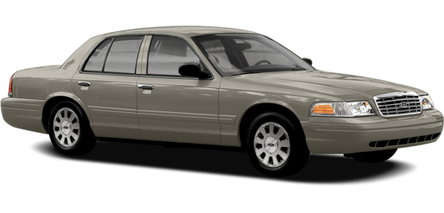 2006 Ford Crown Victoria #20
