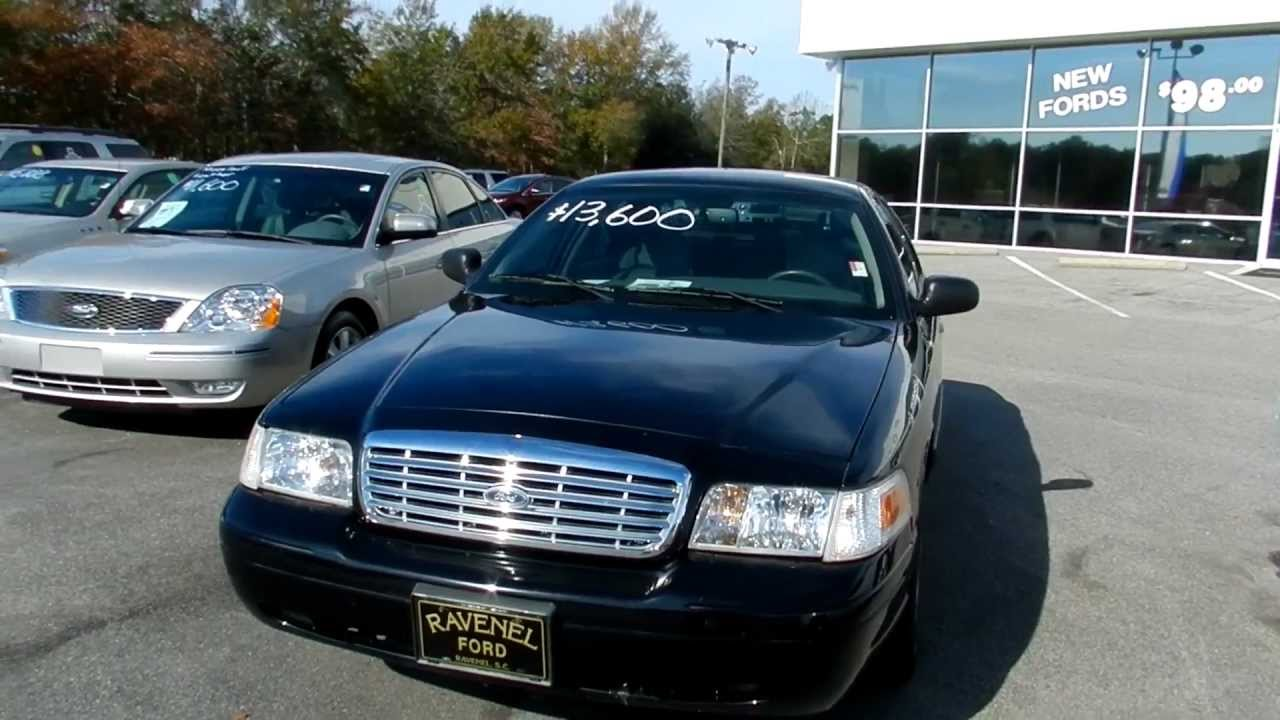 2006 Ford Crown Victoria #24