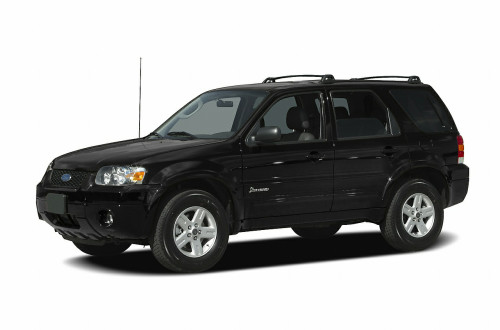 2006 Ford Escape Hybrid #15