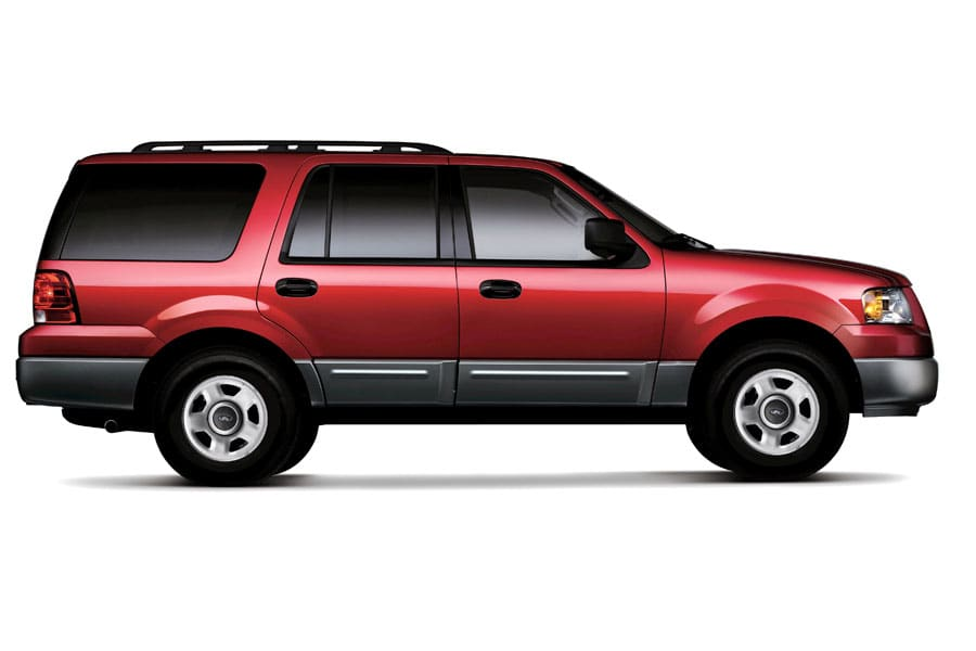 2006 Ford Expedition #20