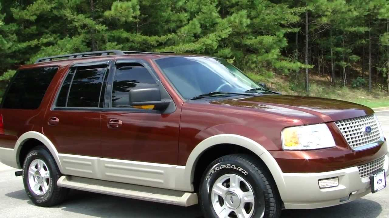 2006 Ford Expedition #21
