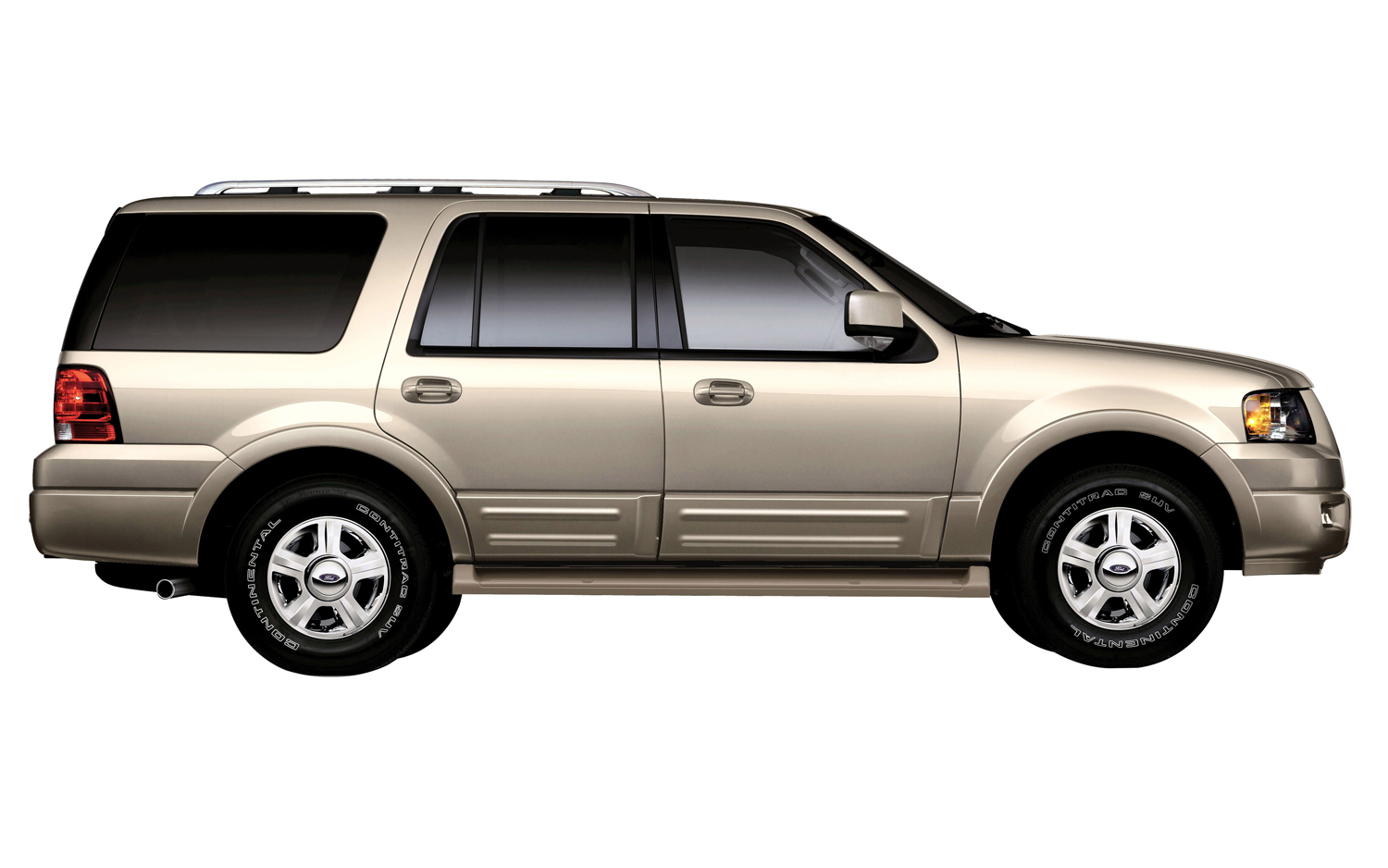 2006 Ford Expedition #16