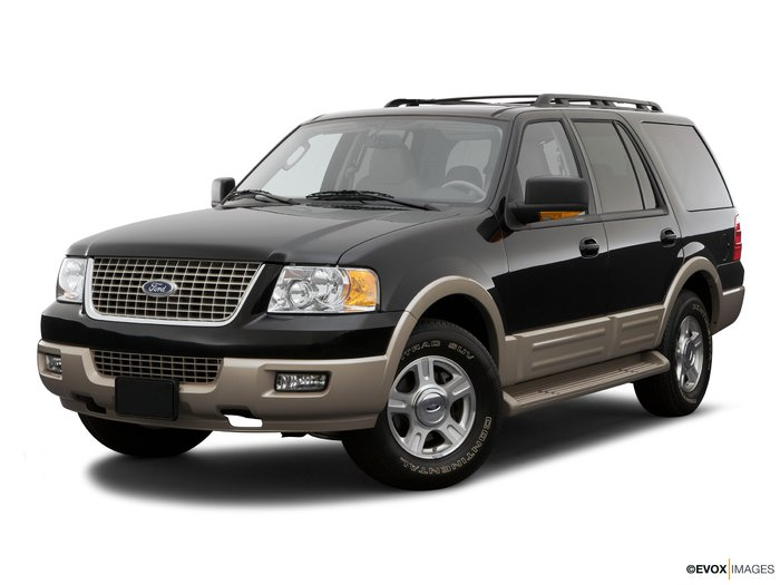 2006 Ford Expedition #17
