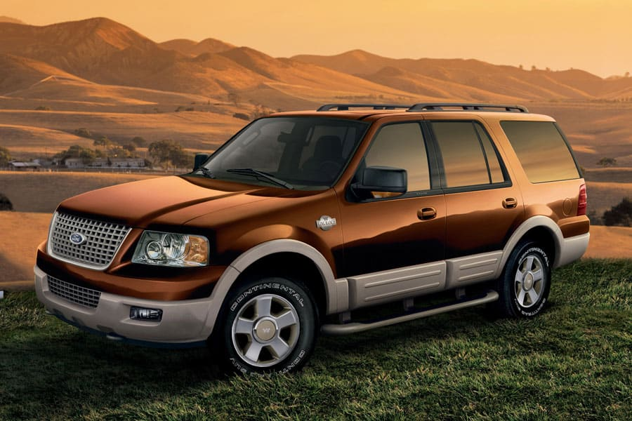 2006 Ford Expedition #22