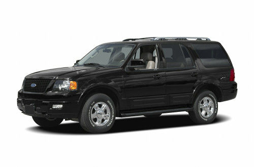 2006 Ford Expedition #19