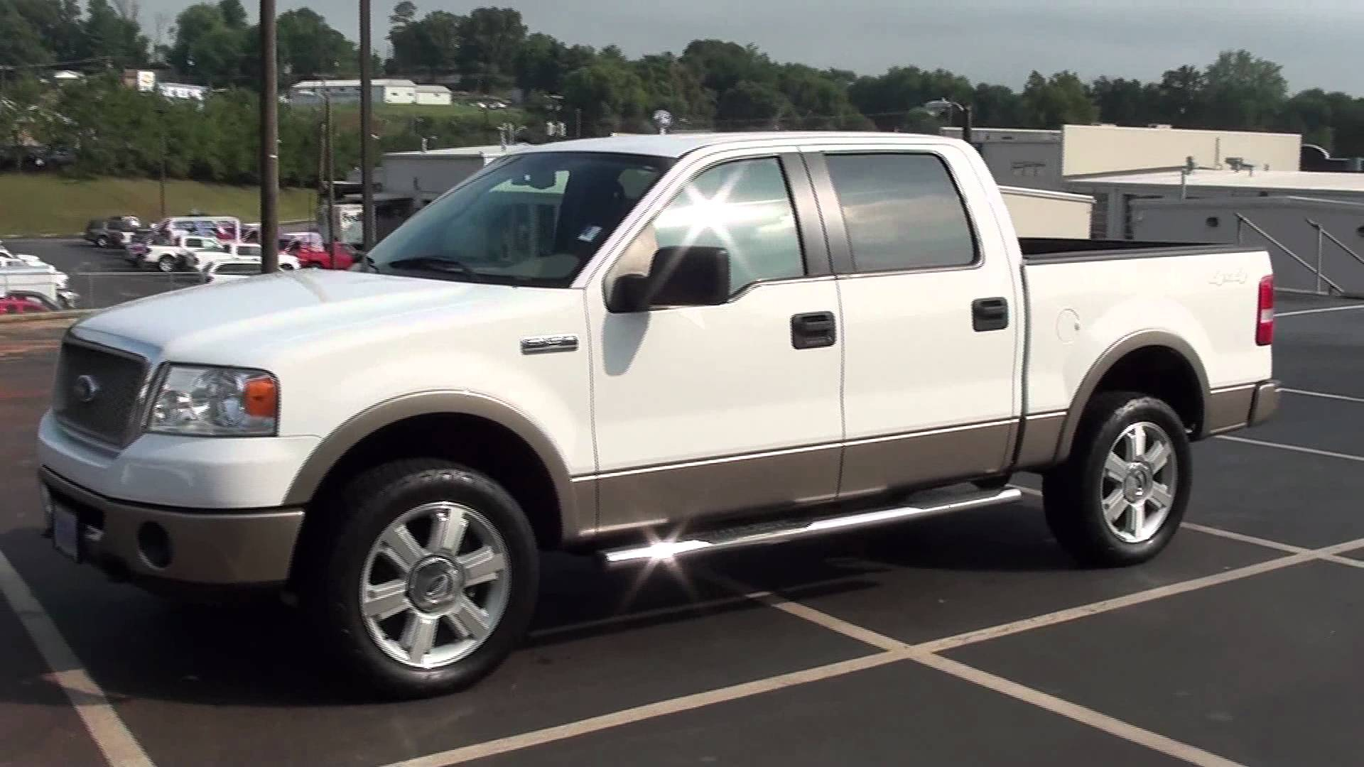 2006 Ford F-150 #18