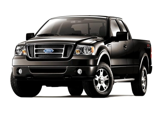 2006 Ford F-150 #21