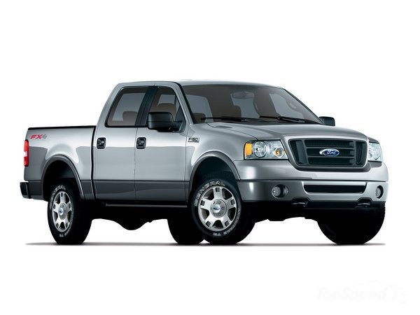 2006 Ford F-150 #20