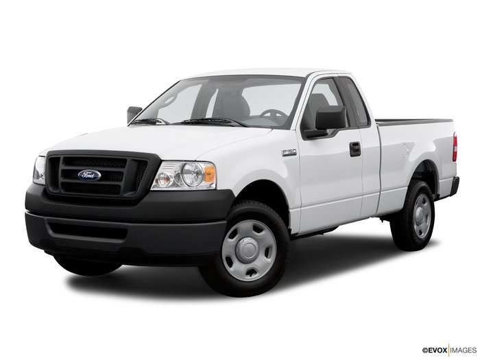 2006 Ford F-150 #19