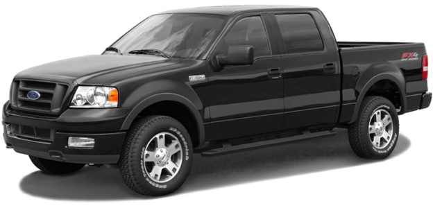 2006 Ford F-150 #22