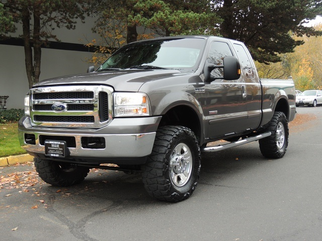 2006 Ford F-250 Super Duty #24