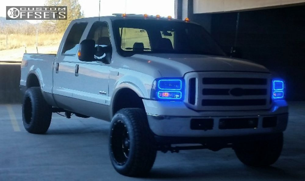 2006 Ford F-250 Super Duty #19