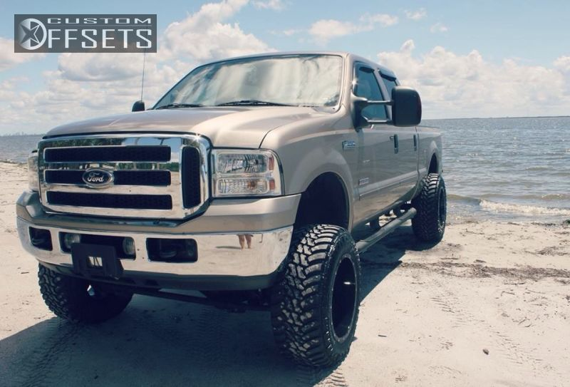 2006 Ford F-250 Super Duty #21