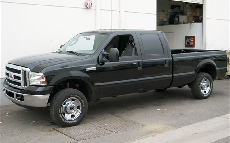 2006 Ford F-250 Super Duty #23
