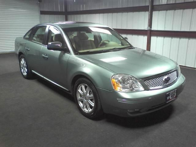2006 Ford Five Hundred #14