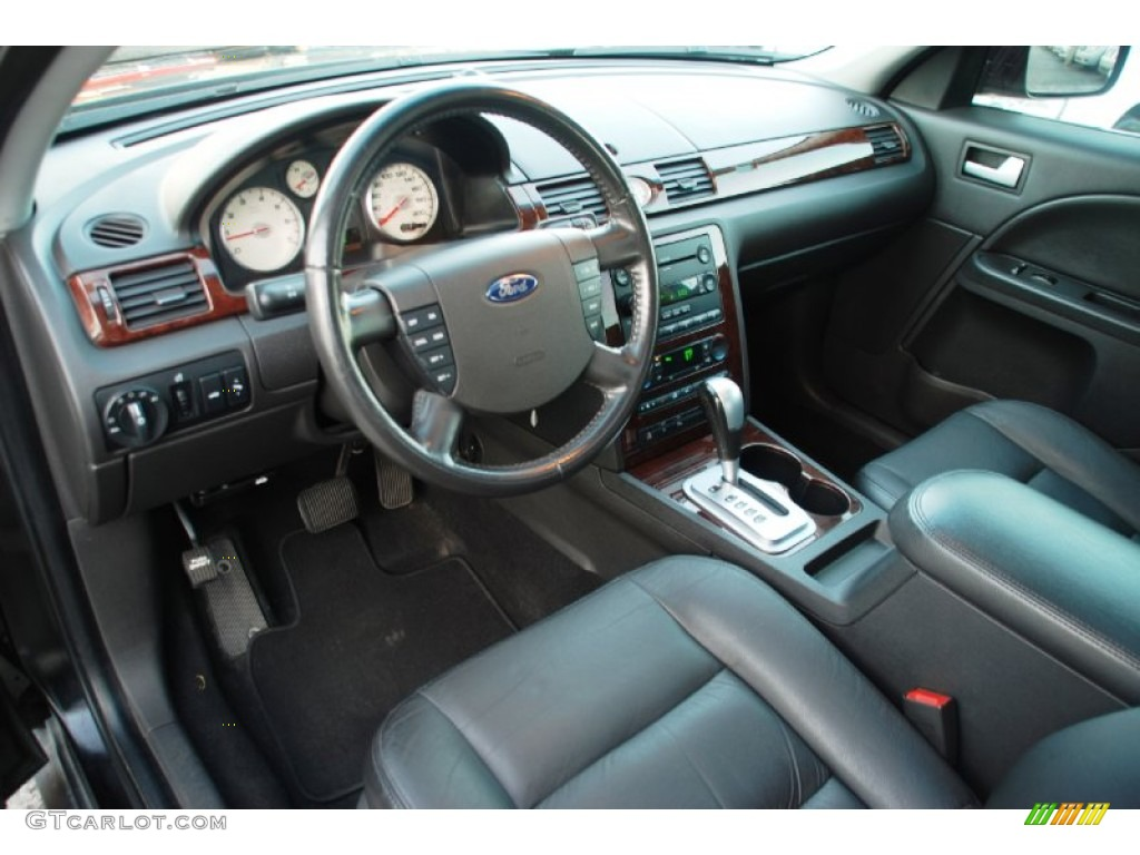 2006 Ford Five Hundred #18