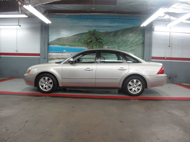 2006 Ford Five Hundred #17