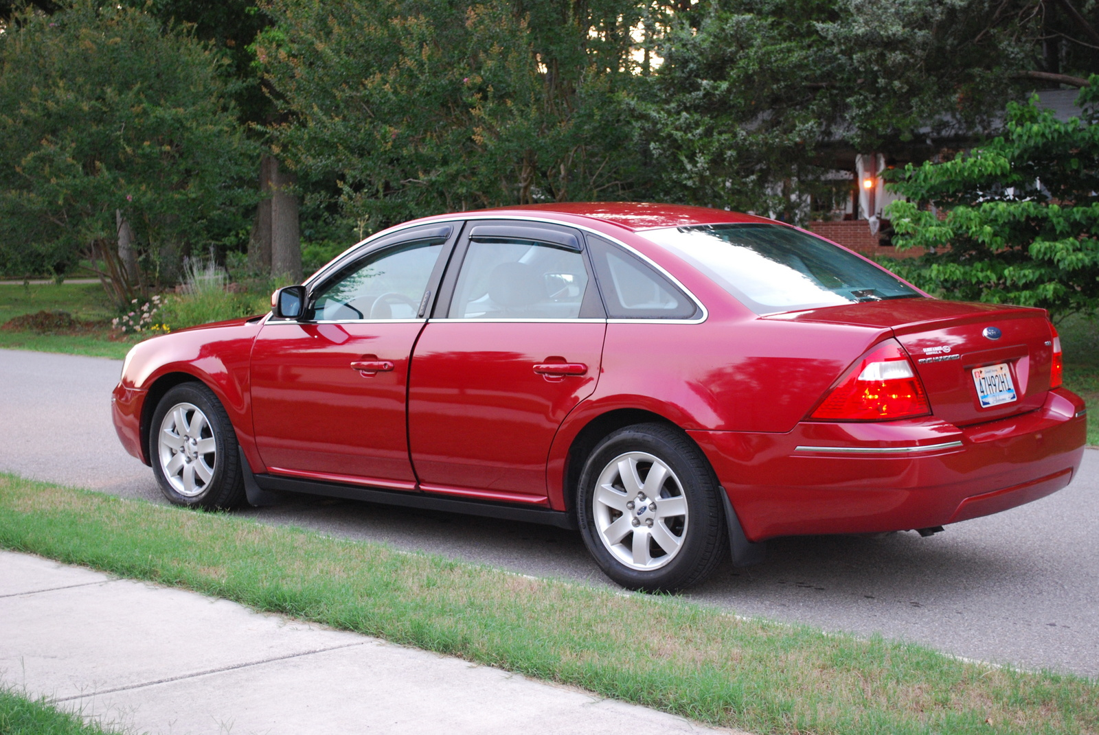 2006 Ford Five Hundred #15