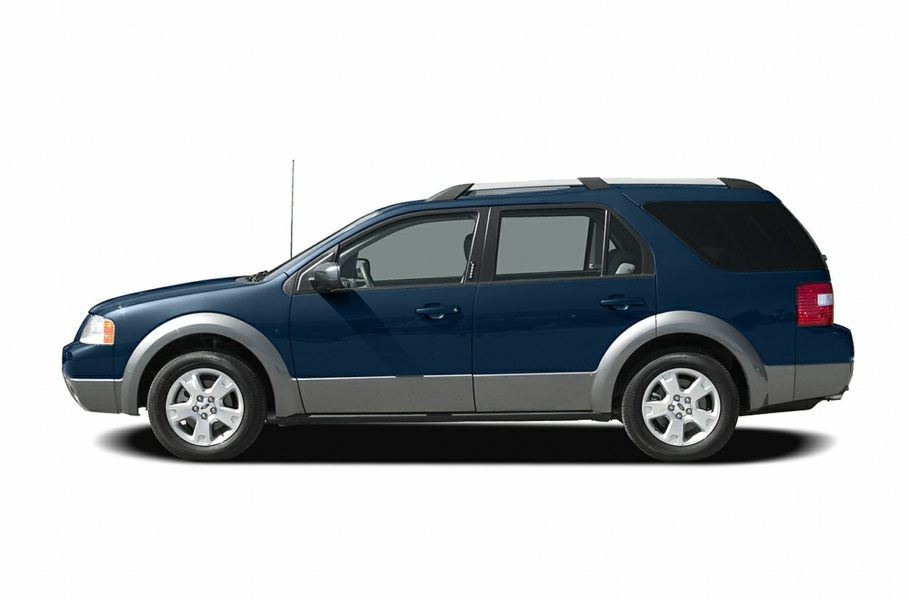 2006 Ford Freestyle #15