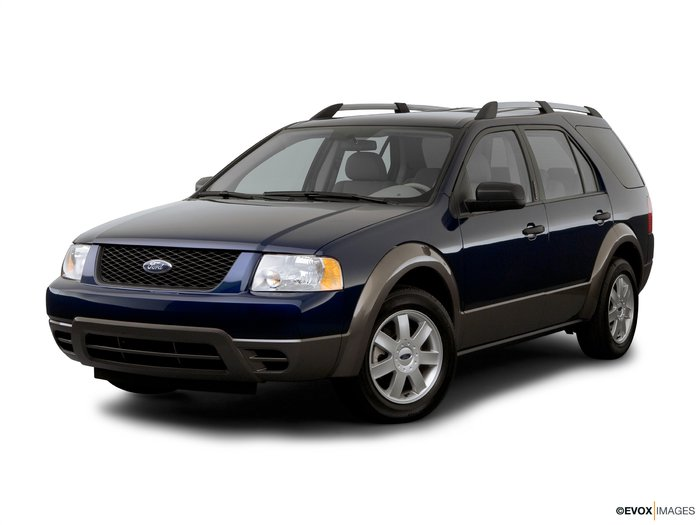 2006 Ford Freestyle #14