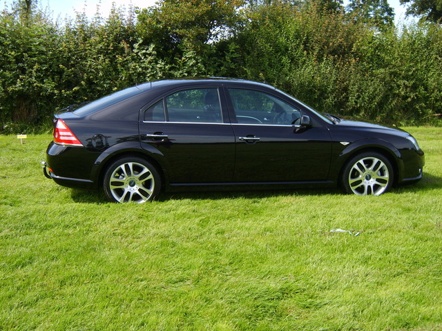 2006 Ford Mondeo #22
