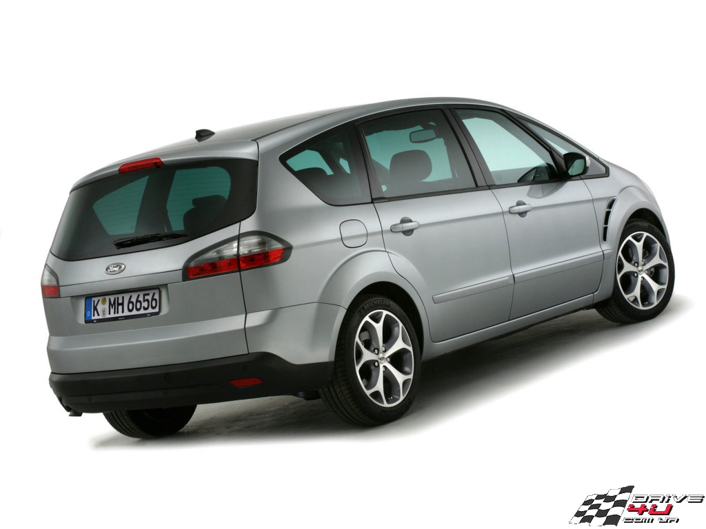 2006 Ford S-Max #15