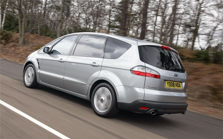 2006 Ford S-Max #16