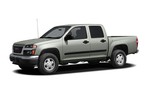 2006 GMC Canyon #16