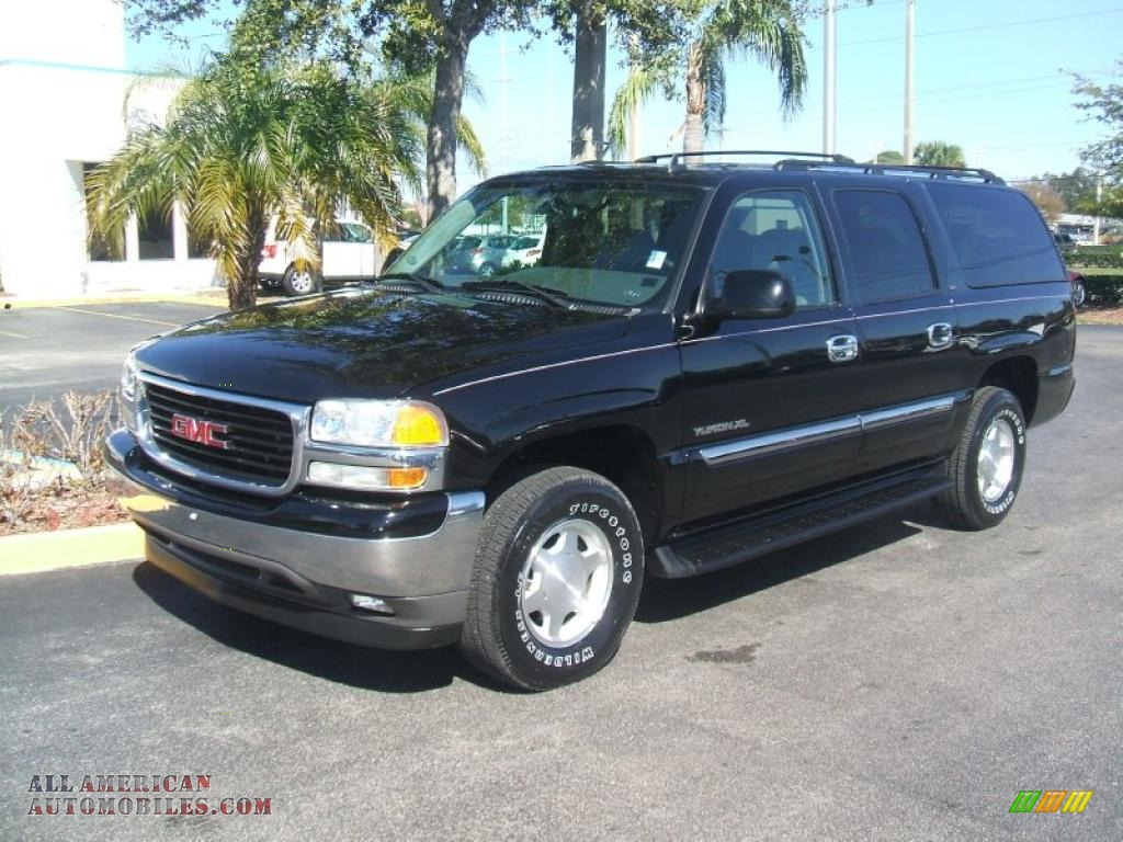 2006 gmc yukon xl photos informations articles bestcarmag 2006 gmc yukon xl 23 sciox Choice Image