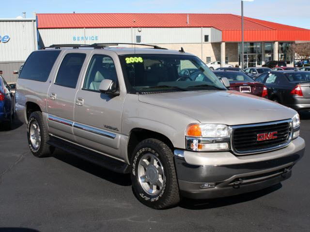 2006 gmc yukon xl photos informations articles bestcarmag 2006 gmc yukon xl 20 sciox Choice Image