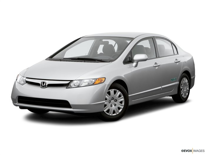 2006 Honda Civic #19