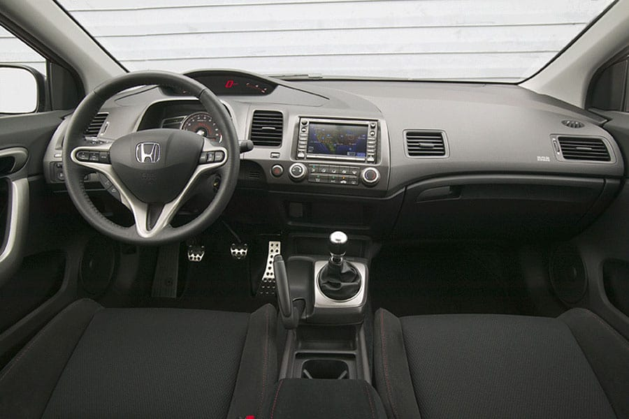 2006 Honda Civic #24