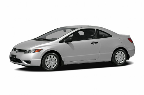 2006 Honda Civic #21