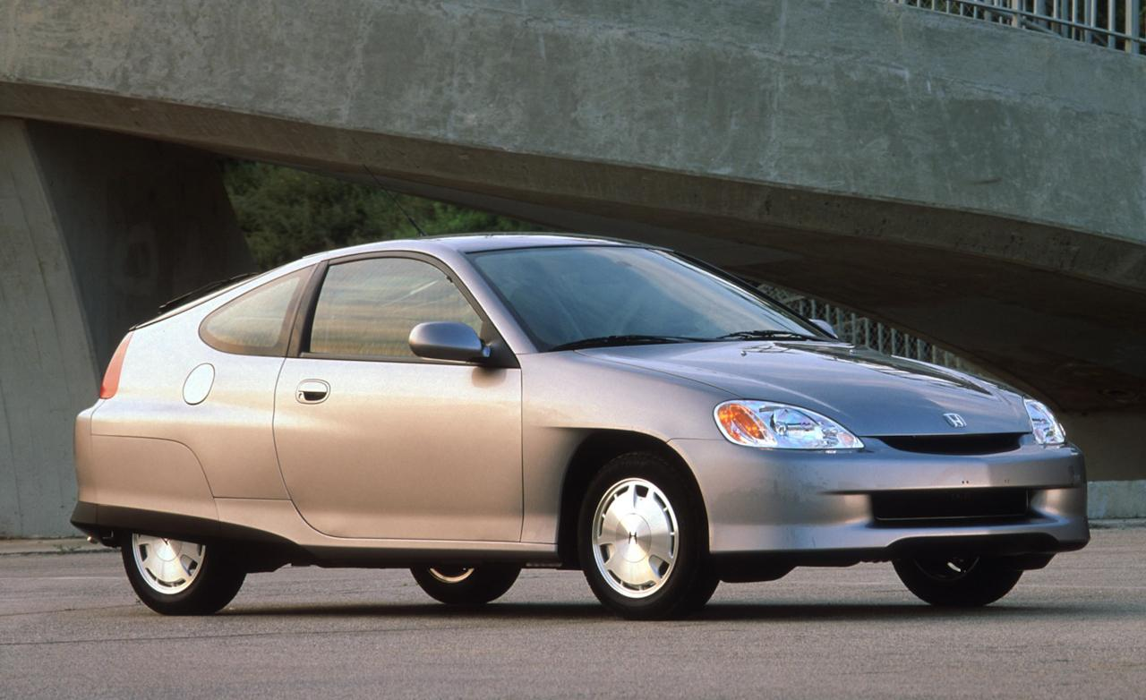2006 Honda Insight #19