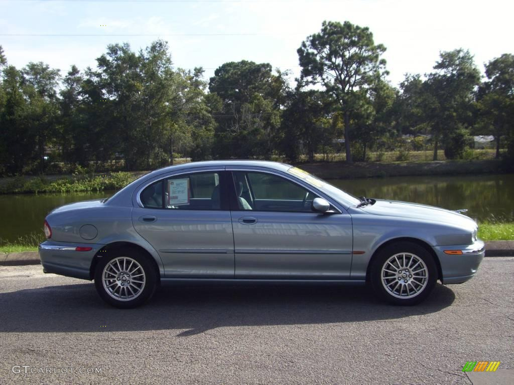 2006 Jaguar X-type #26