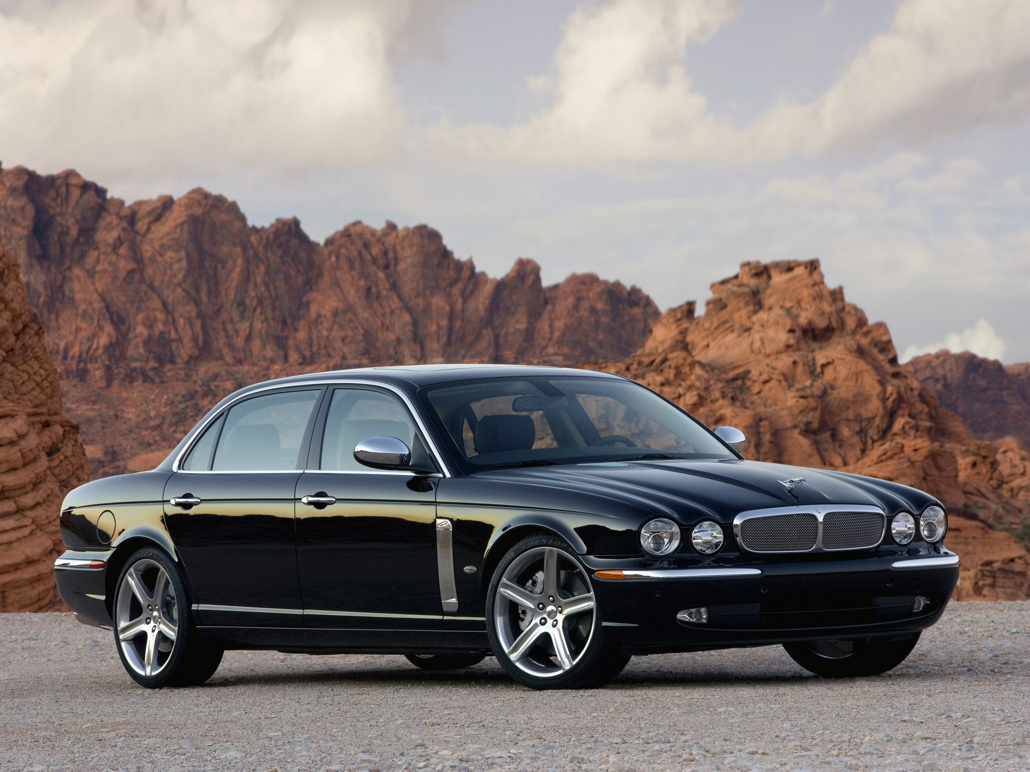 2006 Jaguar Xj-series #14