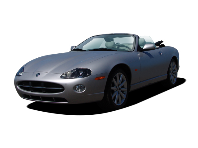 2006 Jaguar Xk-series #14