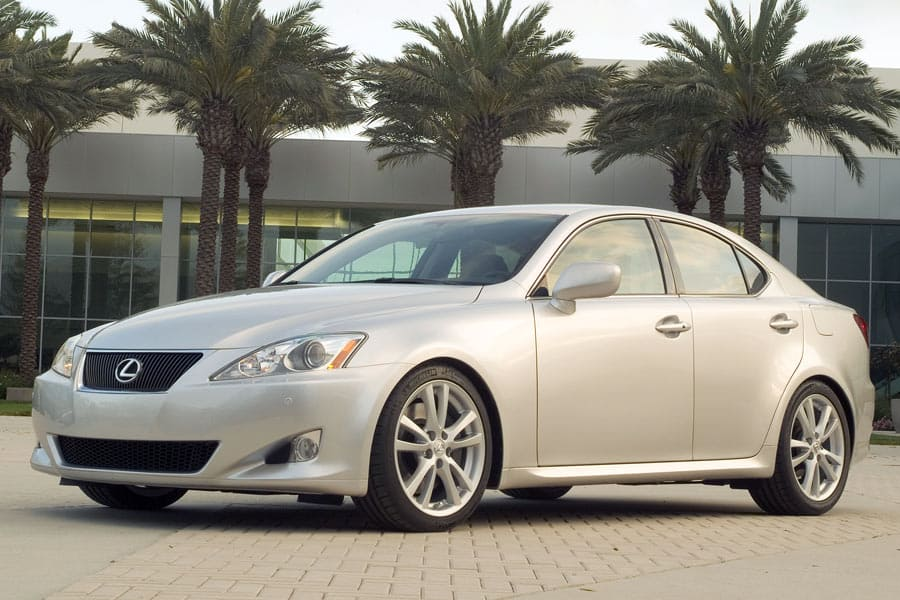 2006 Lexus Is 350 #22