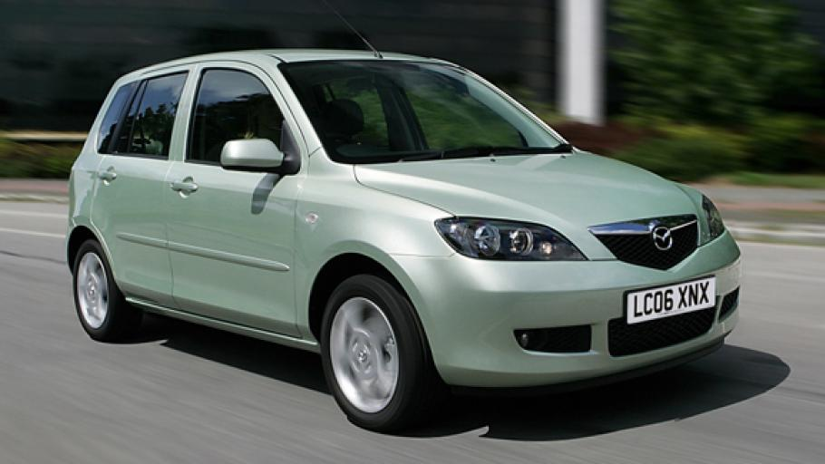 2006 mazda 2 photos informations articles