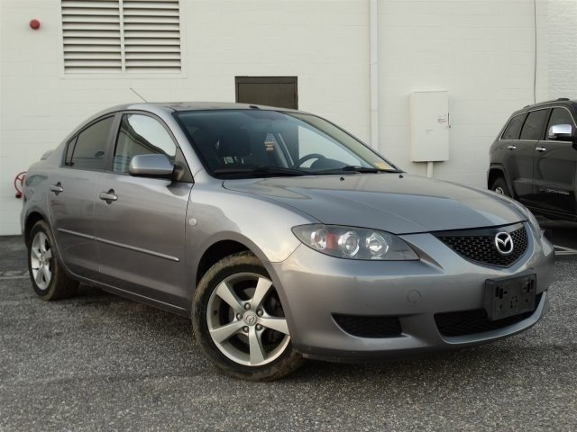 2006 mazda mazda3 photos informations articles. Black Bedroom Furniture Sets. Home Design Ideas