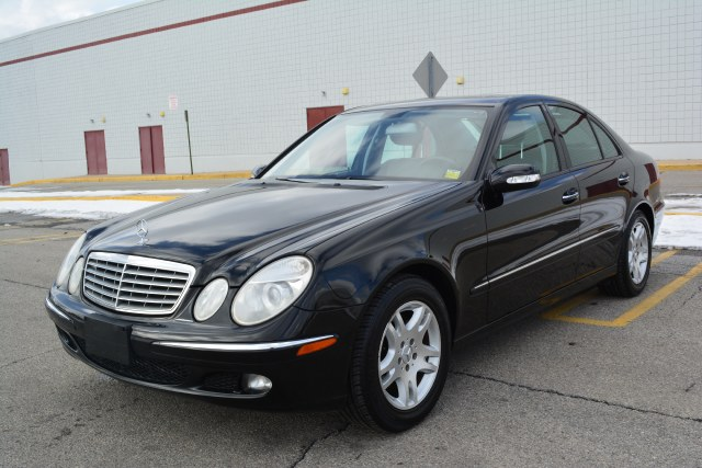 2006 mercedes benz e class photos informations articles for 2006 mercedes benz e class e350