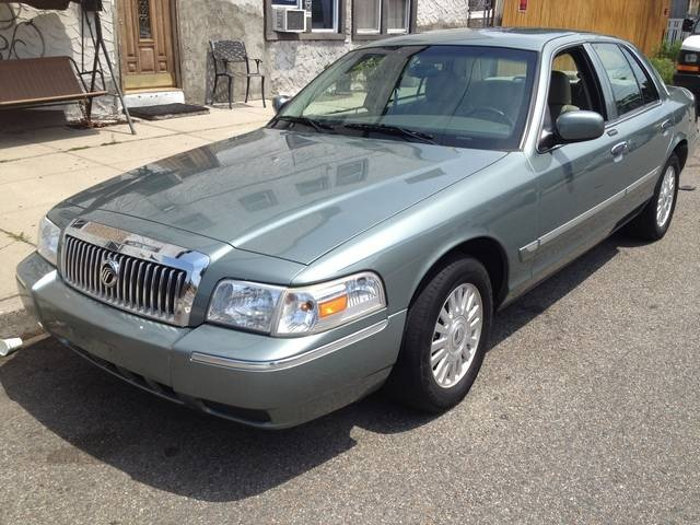 2006 Mercury Grand Marquis #21