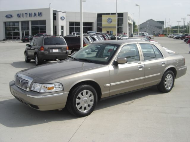 2006 Mercury Grand Marquis #19