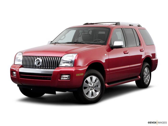 2006 Mercury Mountaineer #16