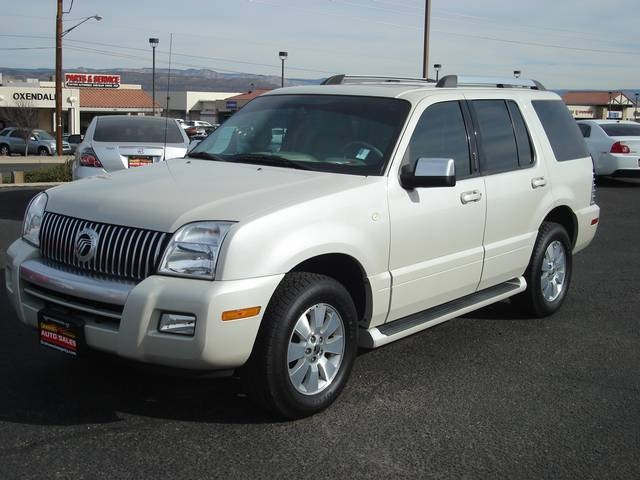 2006 Mercury Mountaineer #18