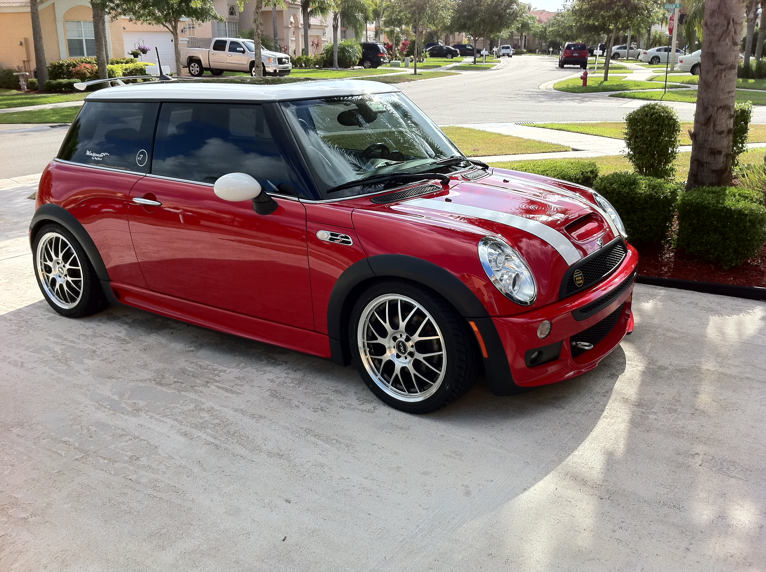 forums north mini pepper cooper img door fs minis and white sale american for s