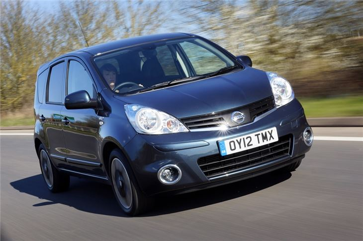 2006 Nissan Note #19