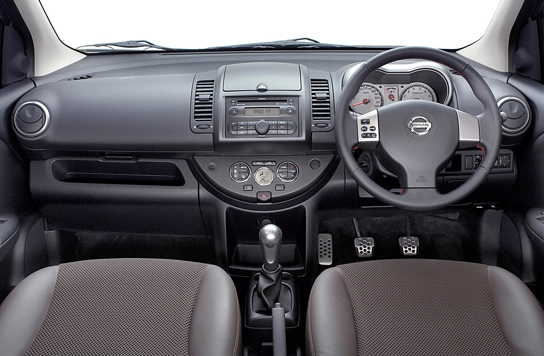 2006 Nissan Note #20