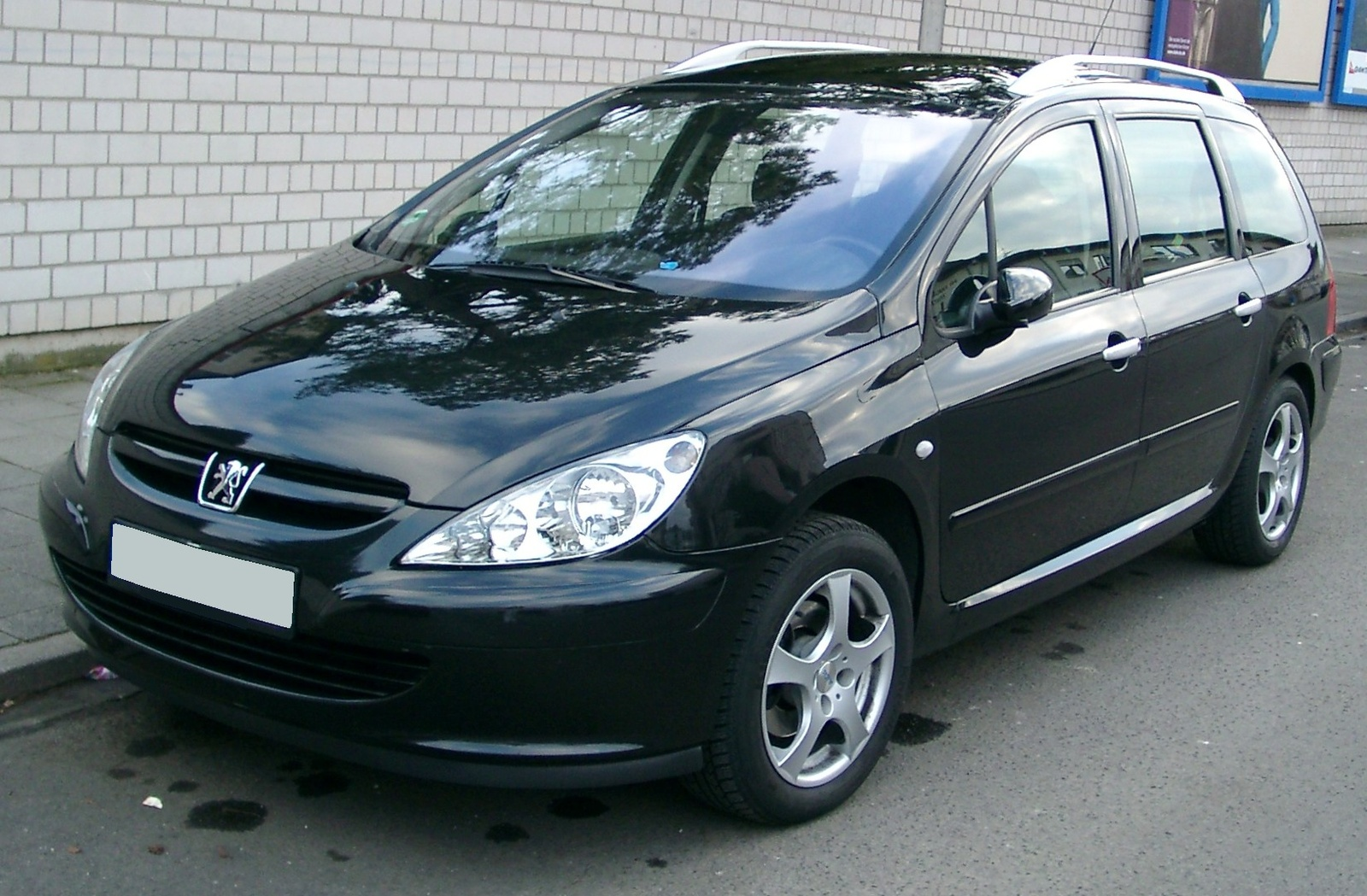 2006 Peugeot 307 Photos, Informations, Articles - BestCarMag.com